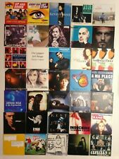 LOT 35 CD SINGLE SPECIAL CHANSON FRANCAISE