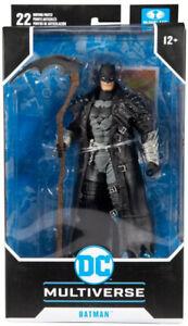 DC Comics Multiverse - Figurine Dark Knights Death Metal : Batman - McFarlane To