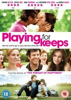 Playing for Keeps [DVD] [2012] [2013] [DVD][Region 2]