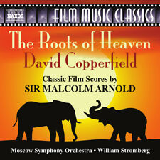 Moscow Symphony Orchestra - Roots of Heaven, David Copperfield: Classic Films...