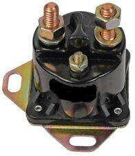 Starterrelais Anlasser Prestolite / Ford mit 3 Anschlüssen - vgl. E5DF-11450-AA