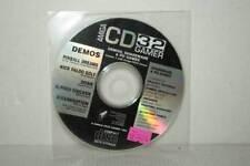 CD 32 GAMERS DEMO CD USATO AMIGA CD 32 EDIZIONE INGLESE FR1 54076
