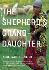 The Shepherd's Granddaughter by Carter, Anne Laurel
