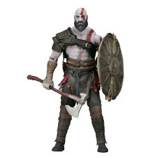 God of War (2018) - Kratos 1:4 Scale Action Figure NEW Neca