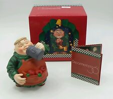 *NEW* Department 56 Merry Makers GARRISON THE GUZZLER Figurine #93793 *RETIRED*