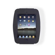 Compulocks iPad Space Wall Mount Enclosure Black