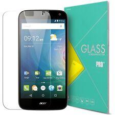 Protection Verre trempé Acer Z630 9H Glass Pro+ HD 0.33 mm 2.5D