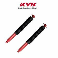 For Jeep Wrangler Pair Set of 2 Rear Left & Right Shock Absorbers KYB 565097