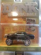 1985 Cadillac Brougham Donk Box& Bubble