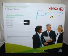 Xerox High Yield Black Toner Cartridge equivalent to HP 42X