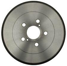 Brake Drum fits 2003-2008 Toyota Matrix  ACDELCO PROFESSIONAL BRAKES