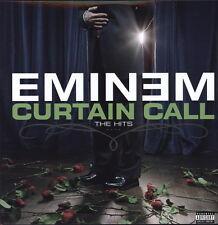 Eminem - Curtain Call: The Hits [New Vinyl] Explicit