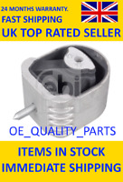 Gearbox Mounting Transmission Mount 30011 FEBI for Mercedes-Benz A-Class B-Class