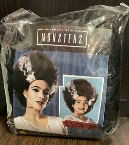Bride of Frankenstein Child / Adult Wig - Rubies - Universal Monsters Halloween