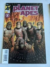 Planet Of The Apes #2 October 2001 Dark Horse Comics VARIANT