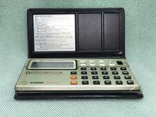 Casio Melody 80 Vintage Calculator - Taschenrechner - Chrono