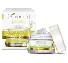 BIELENDA Super Power Mezo Corrective Face CREAM / Skin Clinic Professional 50ml