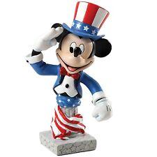 Disney Grand Jester Studio 4035561 Patriotic Mickey Bust