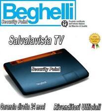 BEGHELLI SALVALAVISTA SALVAVISTA TV SALVA VISTA 2655 LUCE RIPOSANTE STUDIO FIAT