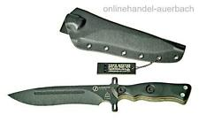 TOPS KNIVES OPERATOR SEVEN BLACK OUT EDITION  Messer  Outdoor  Survival