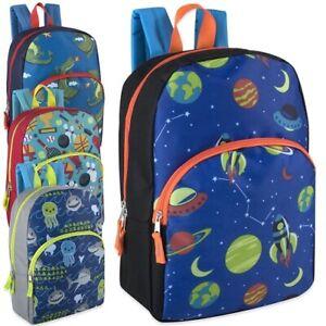 Trailmaker Boys Toddler Character Backpack