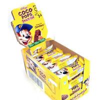 KELLOGG'S COCO POPS 20g SNACK BARS 20g x 25 INDIVIDUAL BARS 226773 WHOLESALE