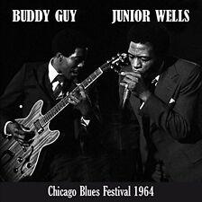 Chicago Blues Festival [New Vinyl LP] UK - Import