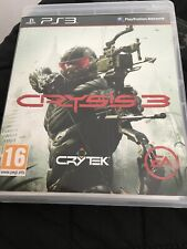 Crysis 3 (PS3) Includes Hunter DLC