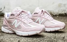 NEW BALANCE 990 Pink Made in USA 990v4 Rose Komen 993 998 997 1300 996 Mens 11