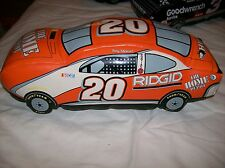 Nascar Pillow car # 20 Tony Stewart