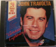Musik CD John Travolta Greased Lightning ... #3
