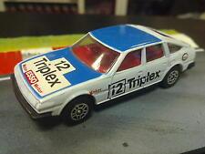 "Corgi Rover 3500 1:64 #12 ""Triplex"""