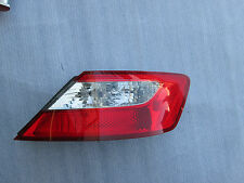 HONDA CIVIC TAILLIGHT REAR TAIL LIGHT OEM 2006 2007 2008 2 DOOR COUPE