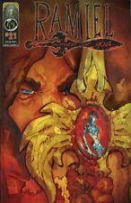 Ramiel Wrath of God #2 Comic Book - Ape Entertainment
