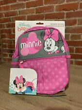 Disney Baby Minnie Mouse Kids Harness Backpack New Free Shipping