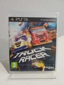 Truck Racer PS3 NEW Fast Free Post Birthday Christmas
