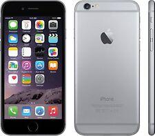Apple iPhone 6 Plus | 16GB | Vodafone | Grado A + | libre de arañazos | Garantía