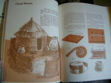 African Crafts For You To Make Book- D'Amato