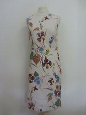Kleid der Luxus Marke Diane von Furstenberg Gr 10 DE 40 Etuikleid Designerkleid
