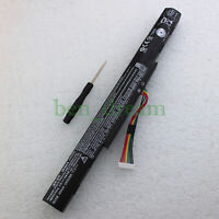 NEW 4Cells AS16A5K Battery For Acer E15 E5-575G E5-774G E5-475G AS16A7K AS16A8K