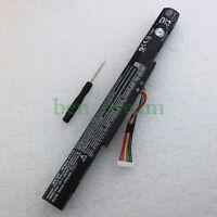 AS16A5K AS16A7K AS16A8K Battery for Acer E5-475G 523G 553G 573G 575G 774 2600mAh