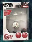 Wow! Stuff Collection Jedi Training Remote Heliball Star Wars Hover Technology