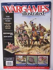 WARGAMES ILLUSTRATED - ISSUE 276 OCTOBER 2010 - THE CHARIOT WARS