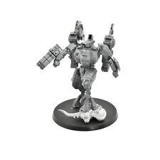 TAU EMPIRE commander coldstar #1 Warhammer 40K