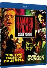 Hammer Films Double Feature: The Two Faces of Dr. Jekyll / The Gorgon | New