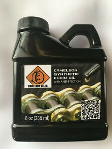 Motorcycle Chain Oil. By Cameleon Oiler