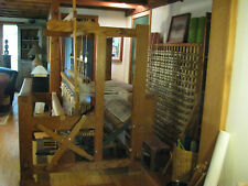 Counterbalance Weaving Loom