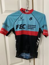 Champion System Cycling Jersey Size Medium