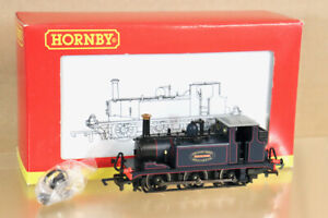 HORNBY R2216 K&ESR 0-6-0 TERRIER CLASS TANK LOCOMOTIVE BODIAM BOXED nz