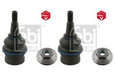 2x Ball Joint Front/Right/Left for AUDI S5 3.0 4.2 CHOICE2/2 07-11 8F Febi